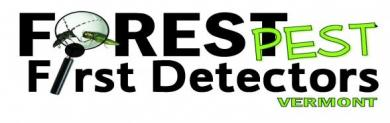 Forest Pest First Detectors